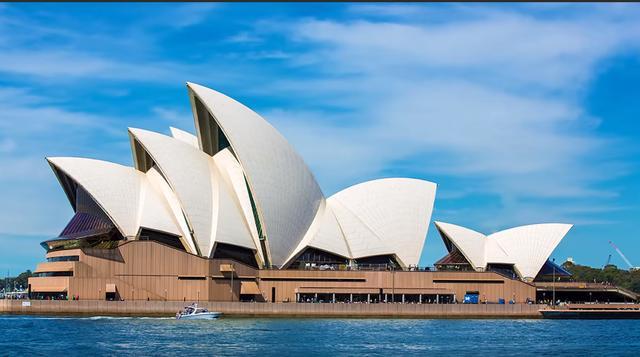 撐不住瞭?對華出口連續兩月大跌,澳大利亞急推366億基建計劃-圖4