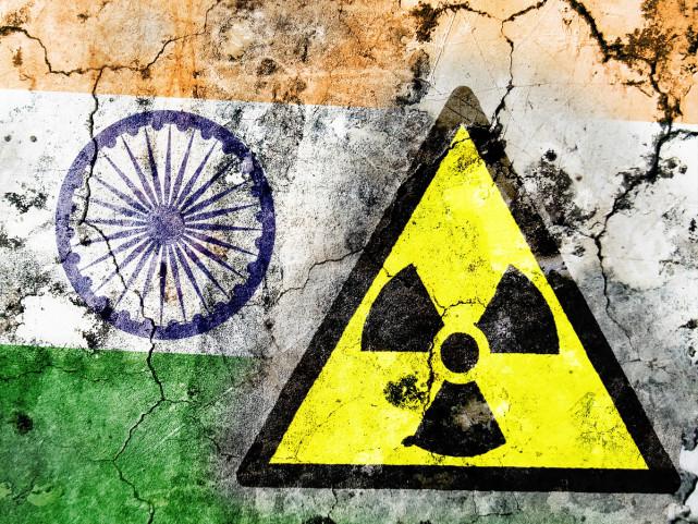 敏感時刻!印度做出重要承諾,放話隻對一類國傢使用核武器-圖7