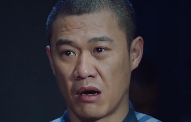 盤點《巡回檢察組》主角大結局:米振東伏法,馮森追兇十年終瞭願-圖6