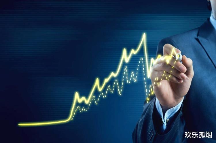 金融板塊傳來超級利好!今日A股將迎來大漲?註意調整風險-圖4