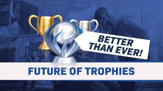 网曝PS5奖杯系统或将更新玩家可获得更多奖励插图