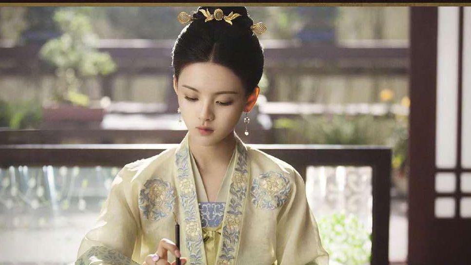 電視劇榜單《長安諾》小配角楊超越貢獻度超女主,榜首全員實力派-圖9