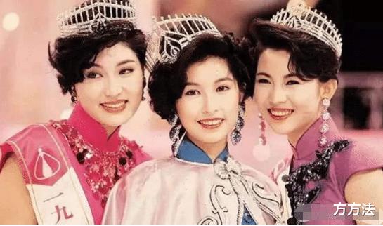 """摸著良心說,2020年的""""香港小姐""""絕對是近十年的巔峰-圖4"""