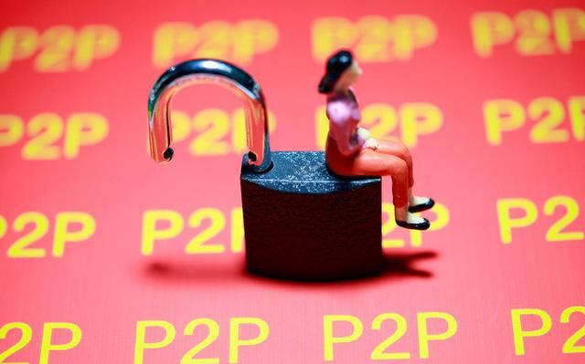 p2p網貸僅剩15傢,瘋狂生長後終是一地雞毛-圖2