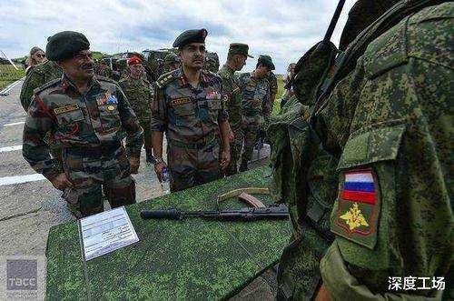 印度要與美國結成軍事同盟,允許美軍進入印度:俄專傢預言將成真-圖2