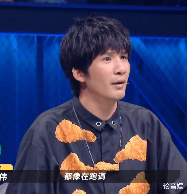 五條人排名第二,Mandarin遺憾淘汰,張亞東這一次回應打分爭議瞭-圖5