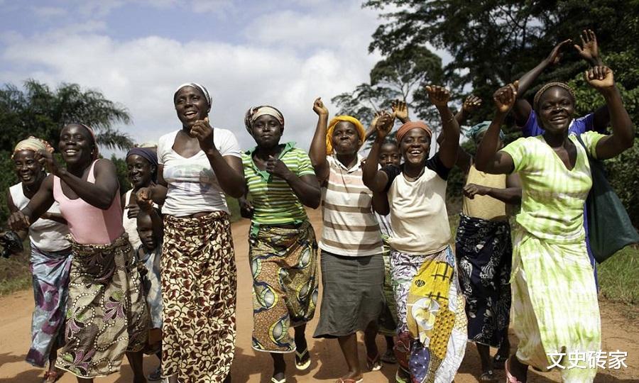 自稱君子國的非洲國傢,政局混亂百姓一貧如洗,人均日收入僅14元-圖5