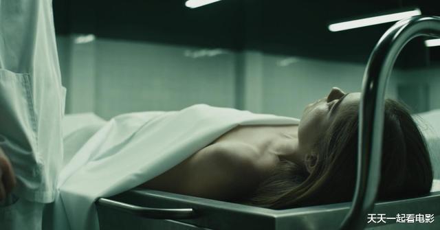 堪比范冰冰的頂級女星,死後遺體遭玷污,西班牙導演作品揭露人性-圖2