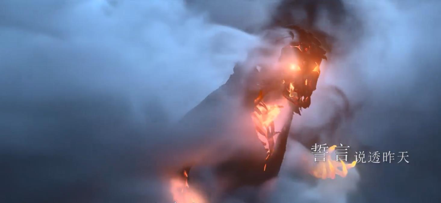電影《白素貞》來瞭,預計2021年上映,首發預告片有點意思-圖5