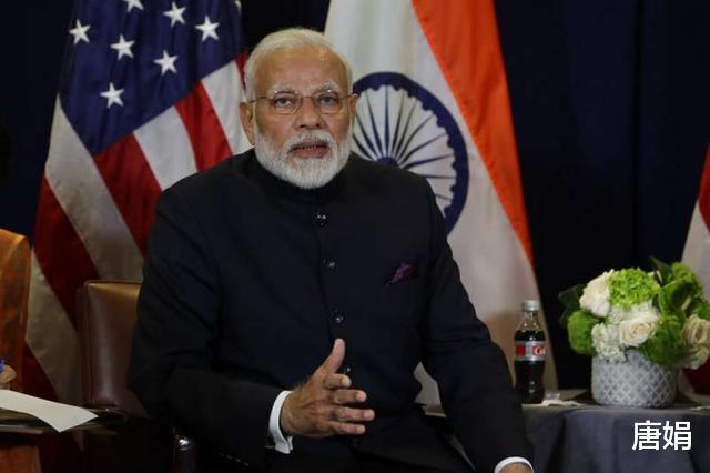 印軍終於暴露野心,想在邊境扳回一局,美國突然傳來嚴厲警告-圖2