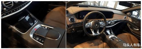 250萬買輛加速3秒的轎車,同是V12,寶馬760li和奔馳S65你選誰?-圖5
