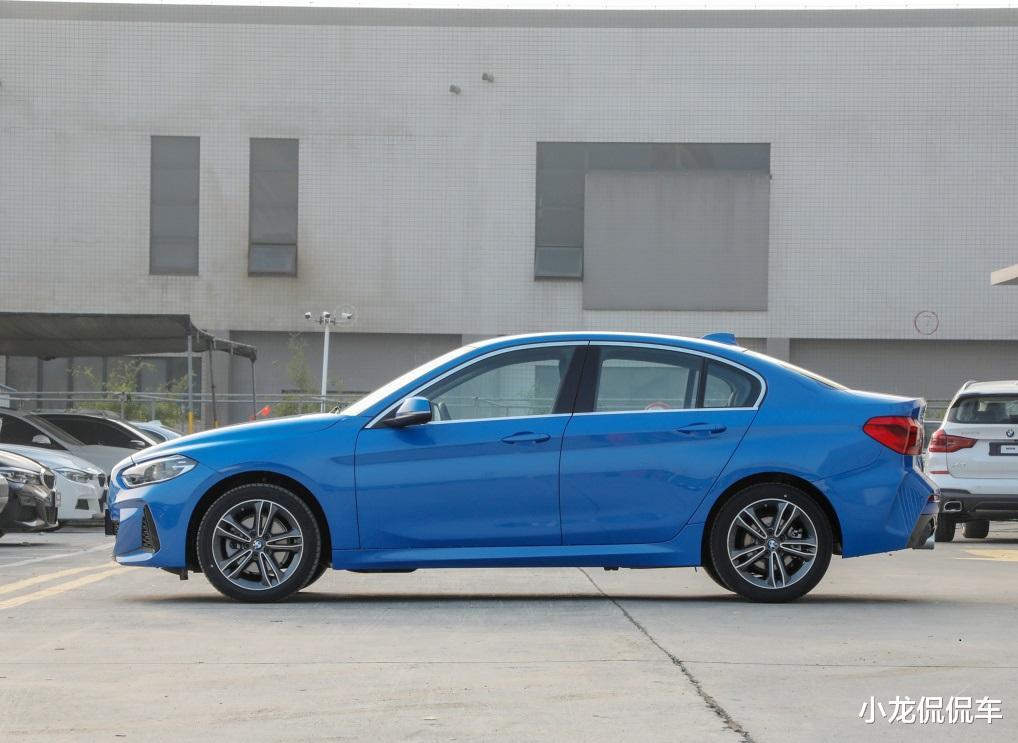 20萬內豪華品牌的4款車型,不貴又有面子,年前買車的可以看看-圖5