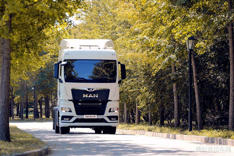 750馬力國產卡車即將到來,黃河卡車回歸,9月卡車圈大事盤點-圖4