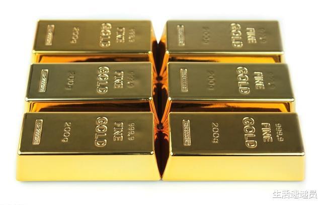 黃金市場信息:10月14日,各黃金門店實物黃金;黃金回收價格-圖3