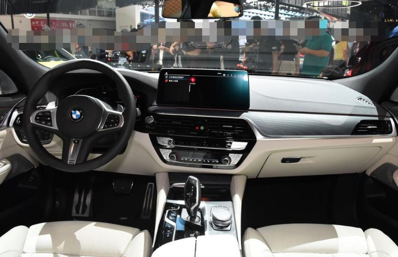 新BMW 6系GT上市,實車58.39萬起,搭載2.0T+48V輕混-圖9