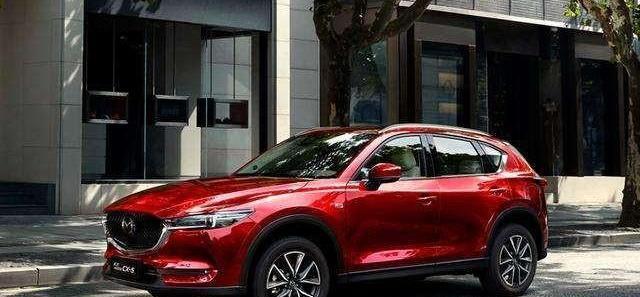 預算20-25萬元,有哪些能加92號汽油的SUV推薦?推薦日系品牌-圖3