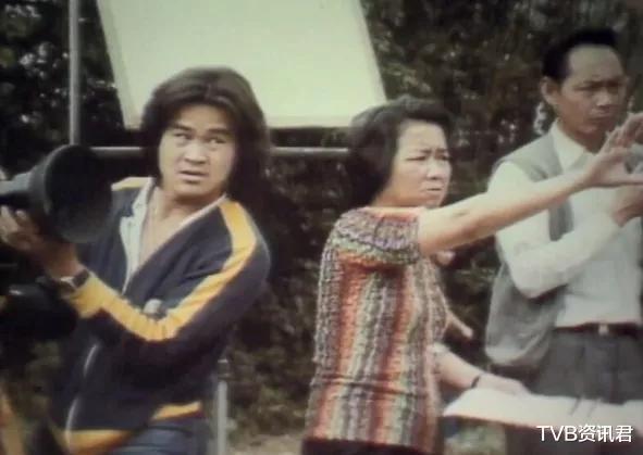 終年86歲!香港著名大導演突然傳死訊:傢傭稱是躺沙發凳安詳離開-圖5
