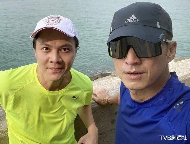 辛酸!TVB綠葉莫傢淦、陳國峰到工地兼職養傢,工作一天賺900元-圖6