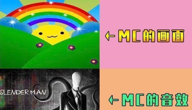 我的世界:MC燒腦圖,看懂秒笑,如果內心毫無波動,說明還沒看懂-圖5
