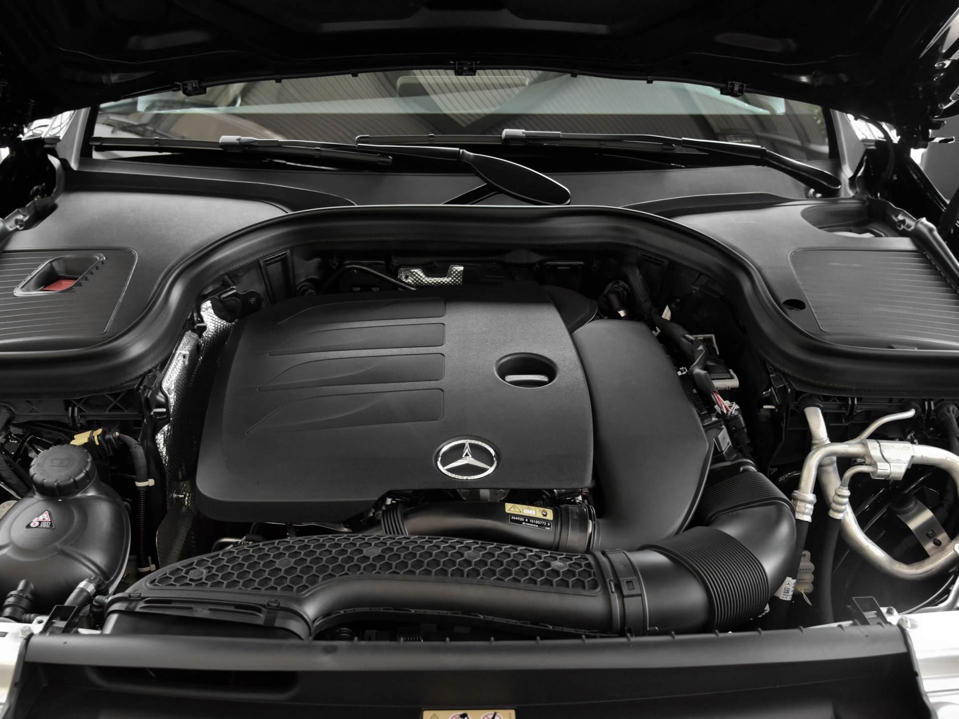 實在的豪華SUV,高近1.9米,2.0T+四驅,奔馳品牌是亮點-圖7