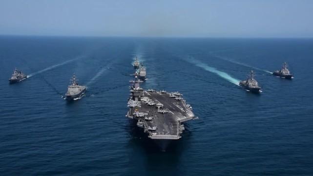 越南這次在劫難逃,美國突然調轉槍口直擊命門,真是報應不爽-圖4