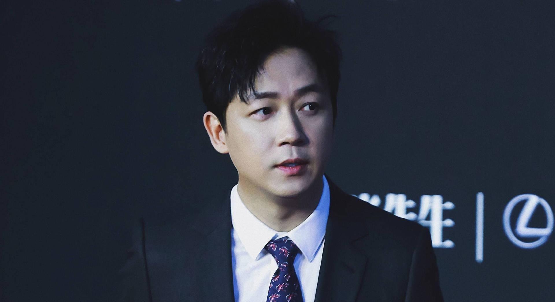 八卦爆料:肖戰、蕭亞軒、秦牛正威、潘粵明、魏大勛、羅雲熙-圖4