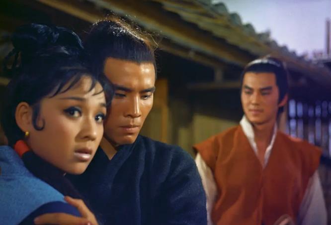 香港十佳武俠電影,有好幾部你可能都沒看過-圖10