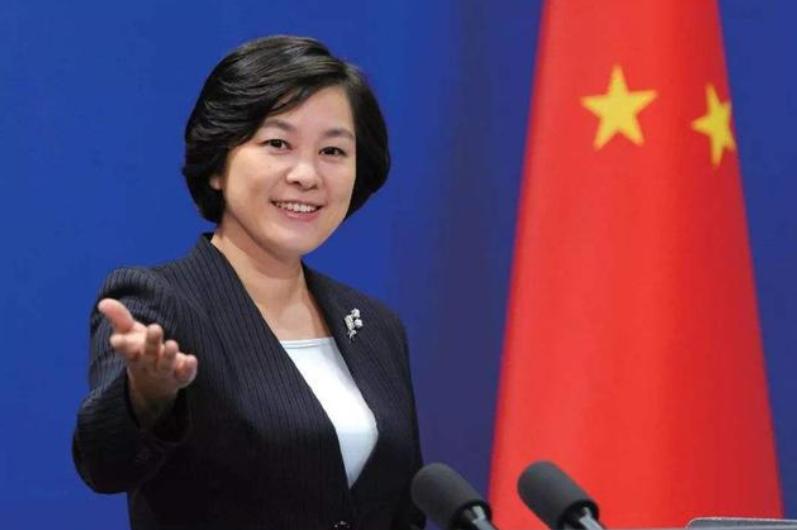8日,華春瑩宣佈重大消息,3位重要客人即將訪華,信息量巨大-圖3