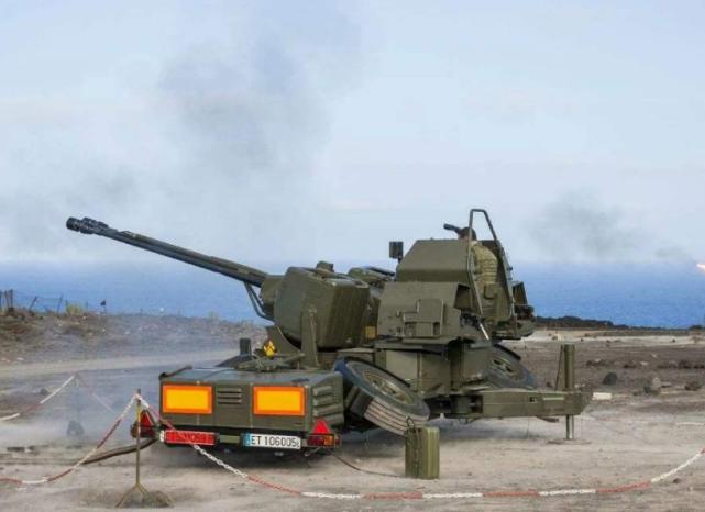 印度決心引進一款武器,可縮短和中國15年的差距,並超越俄羅斯-圖3