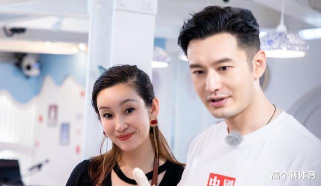 《中餐廳》入不敷出矛盾升級,黃曉明宣佈退出錄制,是節目組的鍋-圖4