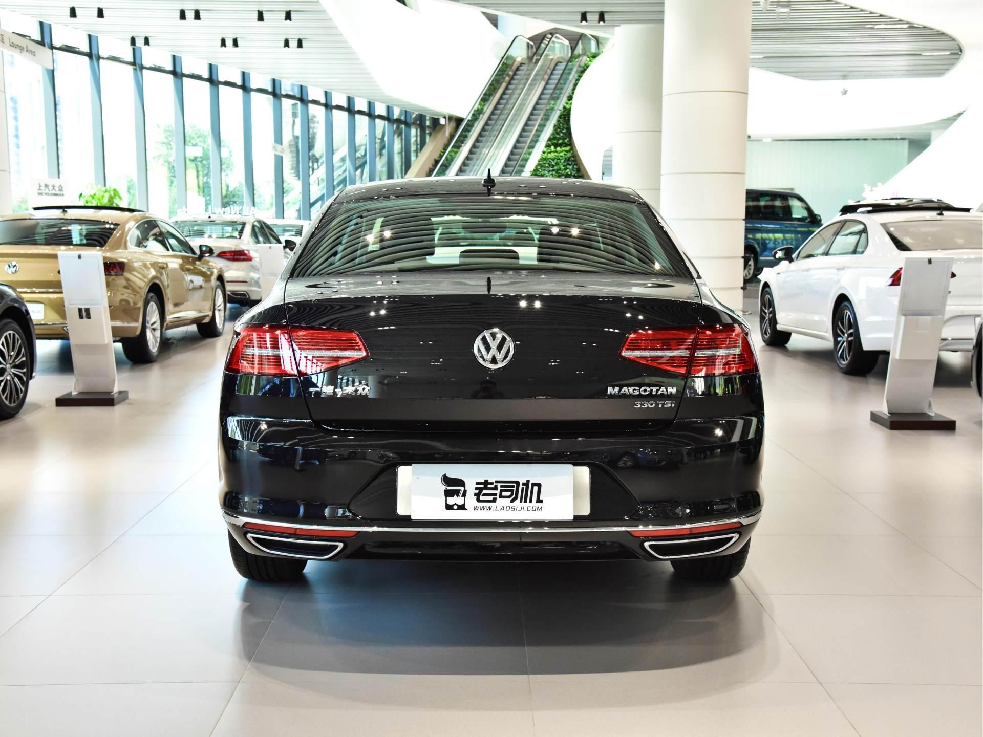 隻要價格到位,這車能超越雅閣,2.0T+2.87米軸距,8月銷量1.8萬輛-圖5