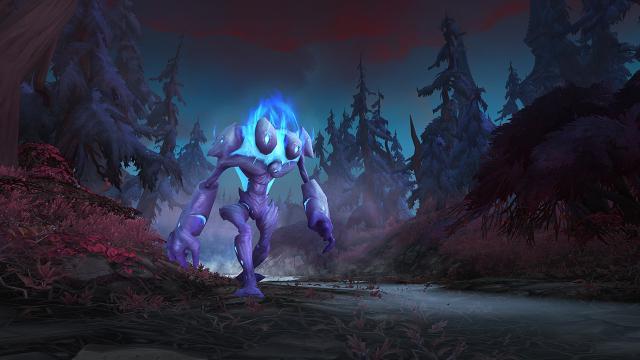 魔獸9.0前瞻:納斯利亞堡一號BOSS攻略,暗影中的鮮血獵手-圖2