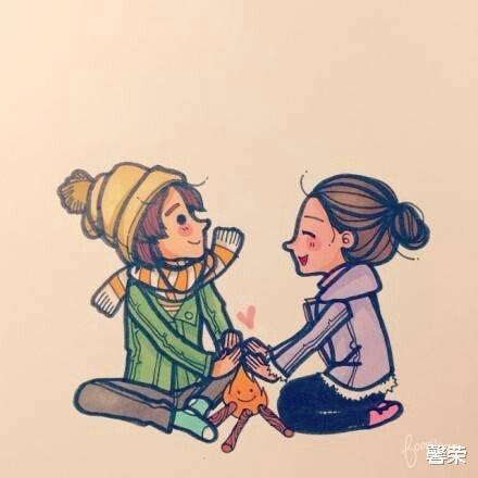 很甜蜜很浪漫的情話,哪一句撩動瞭你的心?-圖5
