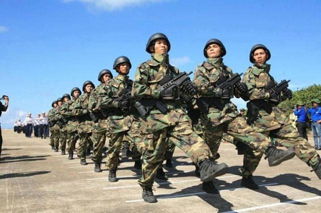 坐擁50萬大軍,印度強力盟友現身,印越聯手對中國有何影響?-圖2