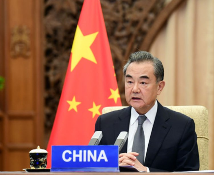 王毅發出特別邀請,9日,一位重要級訪客抵達中國,意義重大-圖4