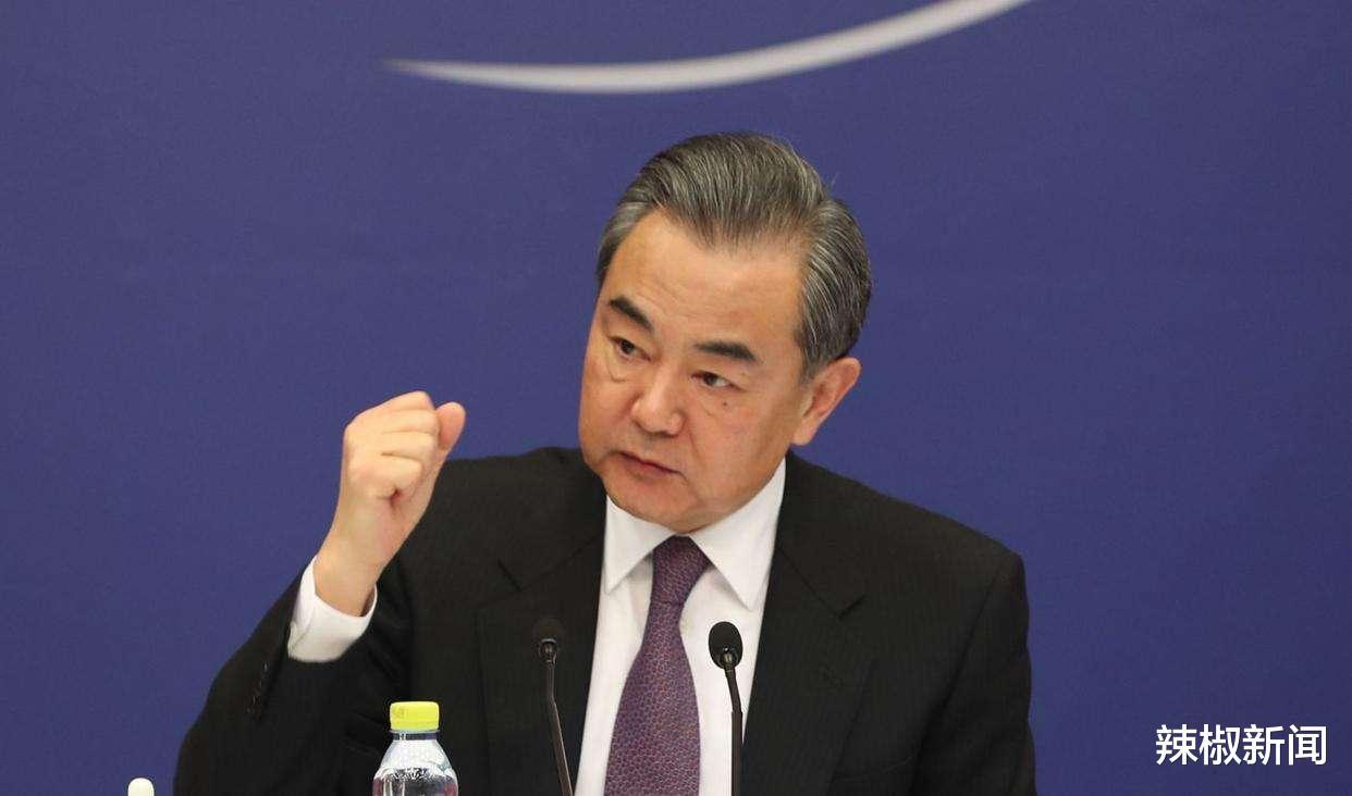 非常時期,中國給世界帶瞭一個好頭!王毅一番表態,意義不同尋常-圖2