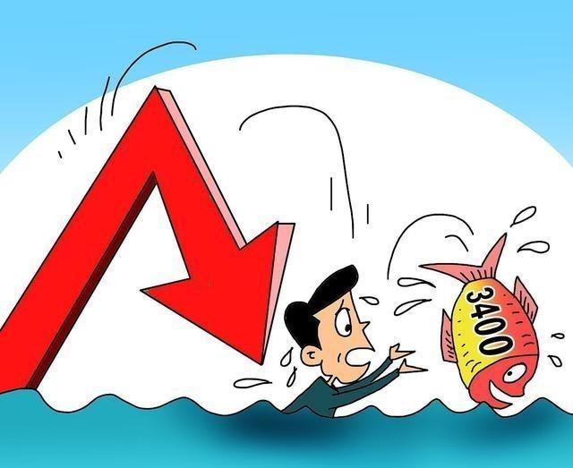 中國股市:股價低位,莊傢為何還要不斷拋售?看完如夢方醒!-圖2