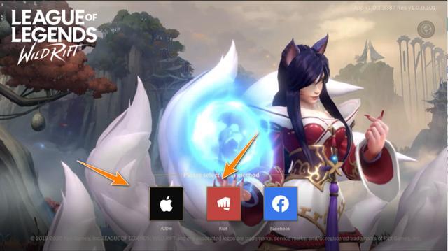 虐杀原形图文攻略_iOS英雄联盟手游已上架!下载登录详细教程-第10张图片-游戏摸鱼怪