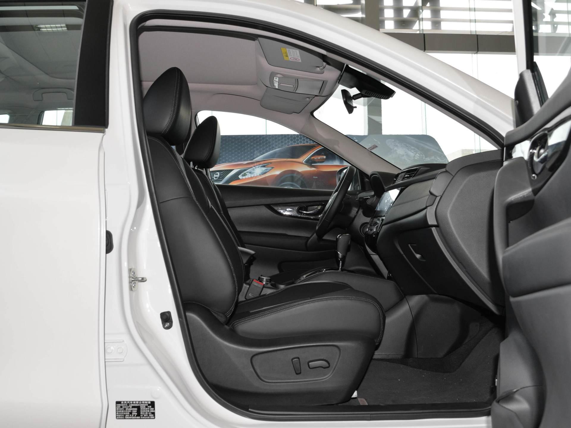 日產不敢賣高價瞭,主力SUV破20萬大關,大空間+沙發座椅不輸CRV-圖5