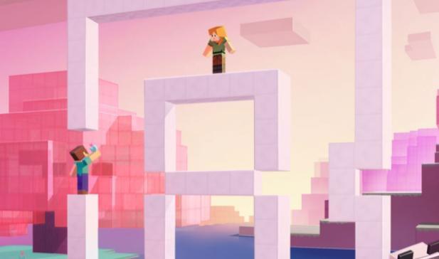 网络艺名_同为沙盒游戏,迷你世界与我的世界争论不断,谁输谁赢一目了然!