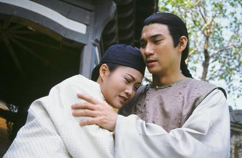 演技出眾卻不受重視心灰意冷退圈的6位TVB男星,都認識至少得30瞭-圖6