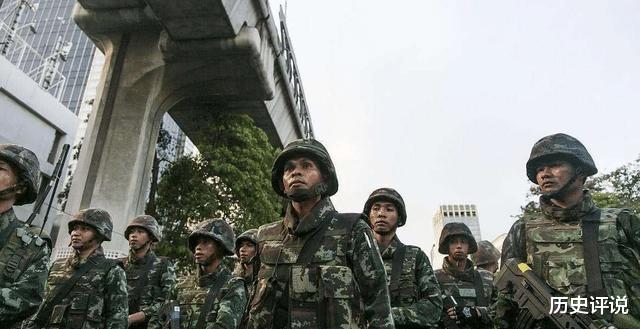 當代泰國軍隊是否可以擊敗越南軍隊?-圖3