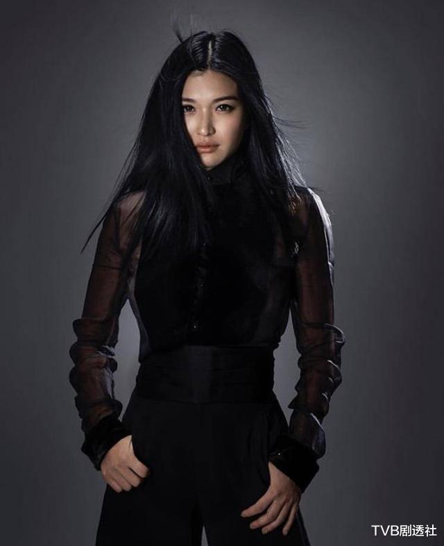 TVB小花陳偉琪後悔曾猛減肥50斤,用極端方式一度患上抑鬱癥-圖2