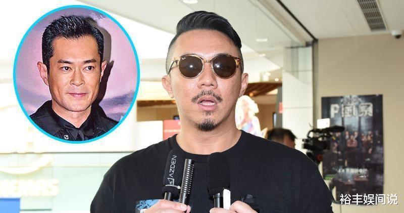 """恭喜!古天樂再添一員""""虎將"""",接納被TVB雪藏的知名配角-圖9"""