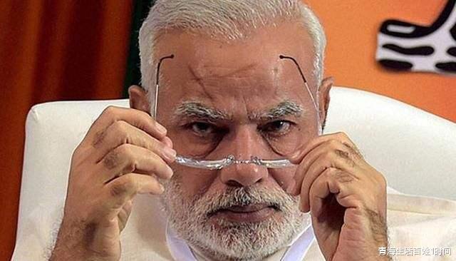 我國駐印度大使講話釋放善意,印度的態度卻表示:不排除軍事選擇-圖2