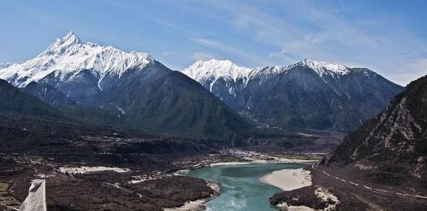 中國提出新規劃,這條河流或許將不再流入印度,民眾:我喝什麼?-圖2