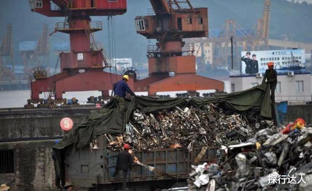 要求中國撤回禁令?憑啥你們的損失,要讓中國做出犧牲-圖3