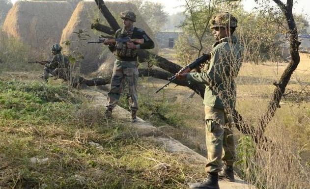 印度再次挑起邊境爭端,越境挑釁引發正面交火,又導致多人死傷-圖3