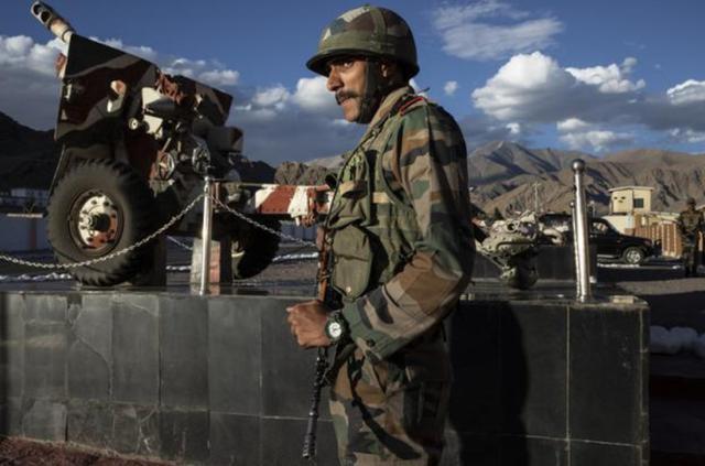 印度10個巡邏點遭封鎖,主動挑釁中國得不償失!-圖2