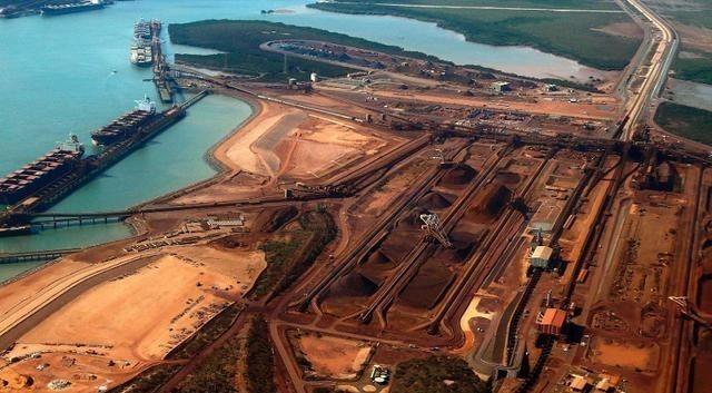 為錯誤買賬!澳洲把中國市場讓給巴西後,自己卻心如刀絞-圖2